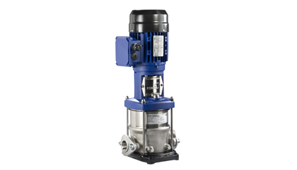 Movitec - Vertical mutistage centrifugal pump