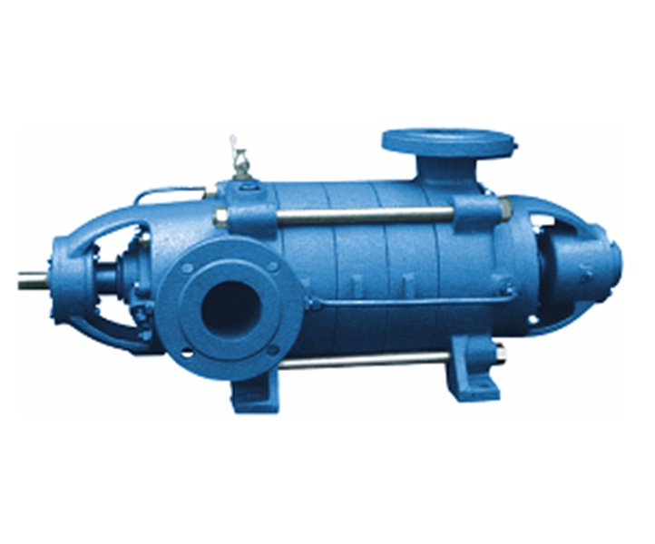 DY SERIES - Horizontal multi-stage pump