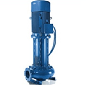 ANDRITZ free-flow pumps - VP/CP series
