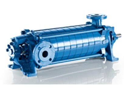 ANDRITZ high-pressure pumps - HP series